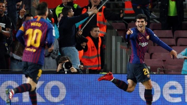Barcelona recupera liderazgo en Liga a la espera del Sevilla