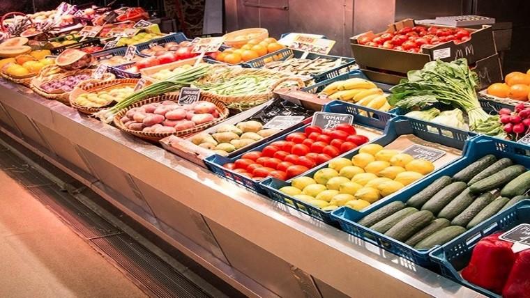 El consumidor pagó 5,25 veces más de lo que cobró el productor