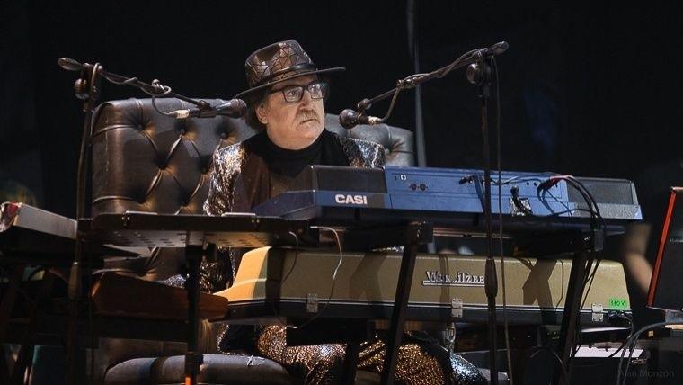¡Sorpresivo! Charly García volverá a tocar antes de fin de año
