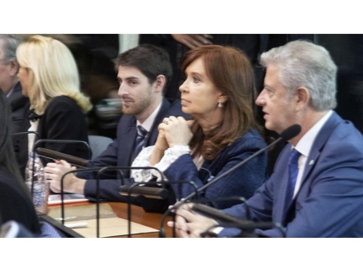 Cristina pidió no asistir a la próxima audiencia de su juicio