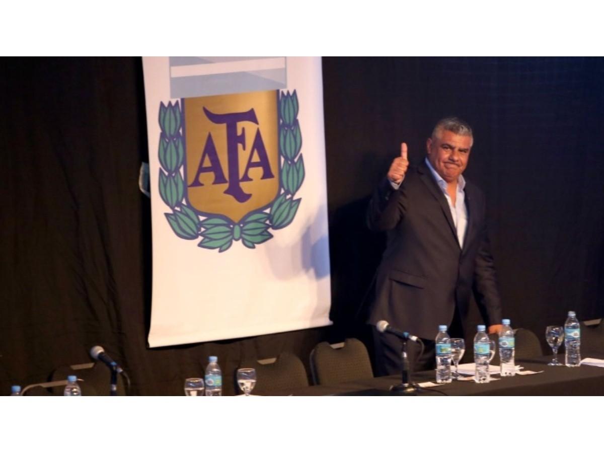 Bomba: Superliga llegó a un acuerdo para eliminar ya los promedios