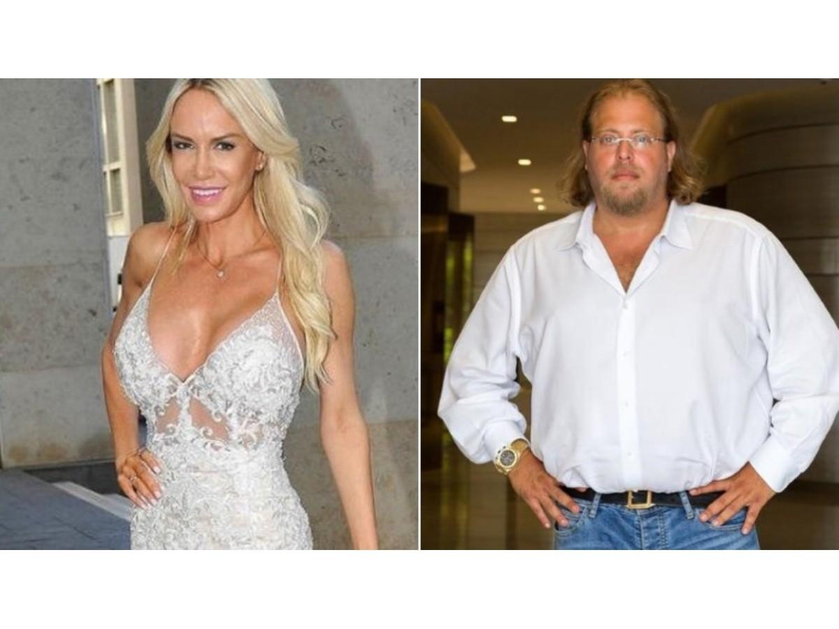 Ningún Gil: ¿Quién es el nuevo novio millonario de Luciana Salazar?
