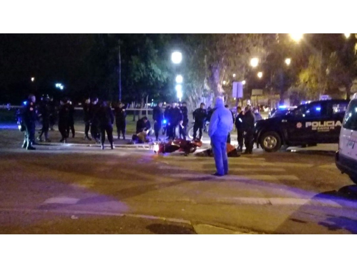 Imputan a policías por la muerte de la pareja: hubo tiros por la espalda