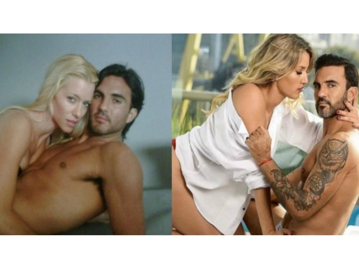 Cubero reeditó con Mica una foto que hizo con Nicole