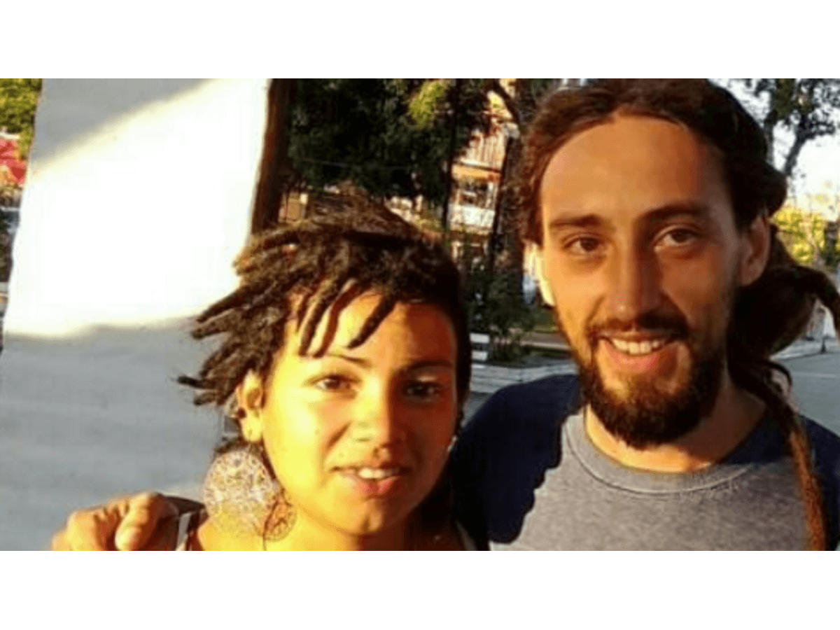 Desesperada búsqueda de una pareja de mochileros que desapareció en Mendoza