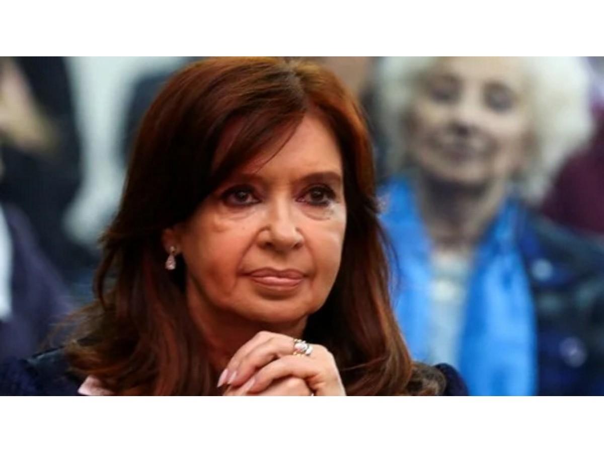 Autorizan a Cristina a no asistir a segunda audiencia del juicio en su contra