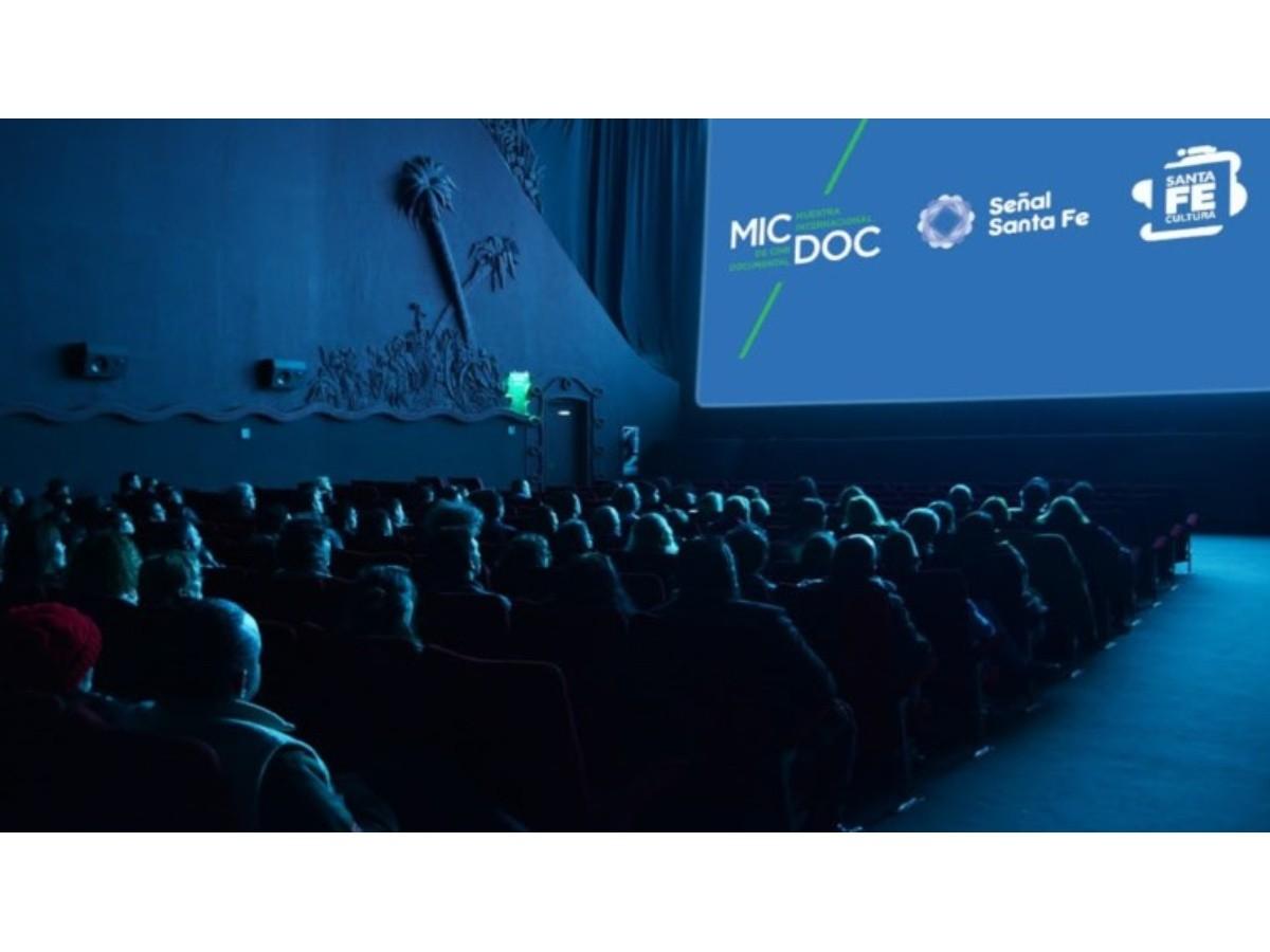Micdoc en Rosario: empieza la Muestra Internacional de Cine Documental