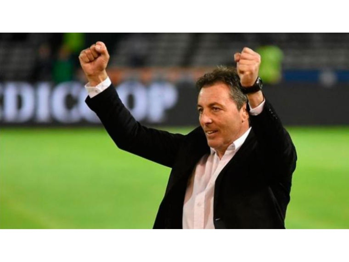 Newell's no esperó más a Heinze y contrató a Frank Kudelka