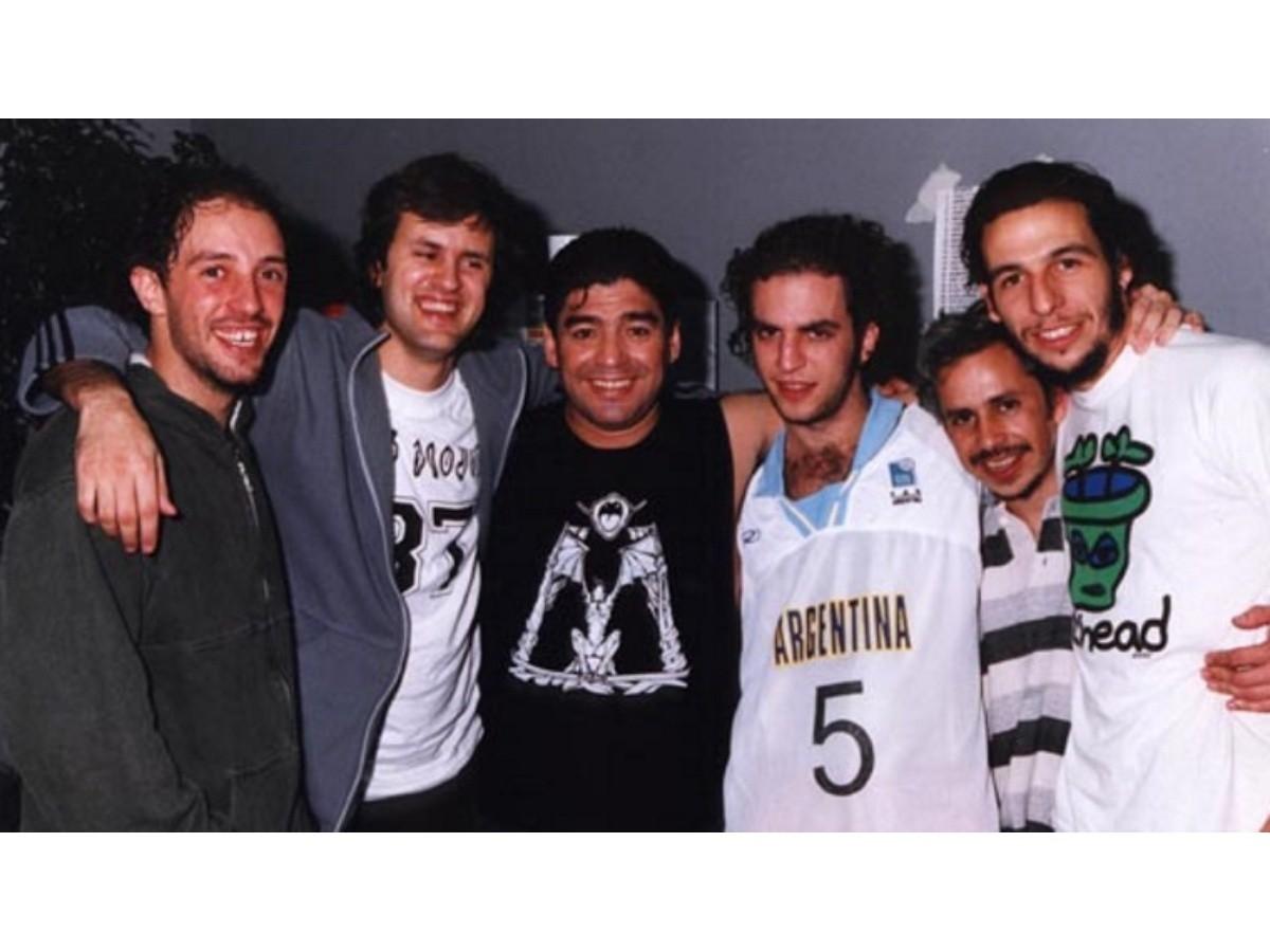 A 10 años del último show de Los Piojos, la gran noticia que dio Ciro a los fanáticos