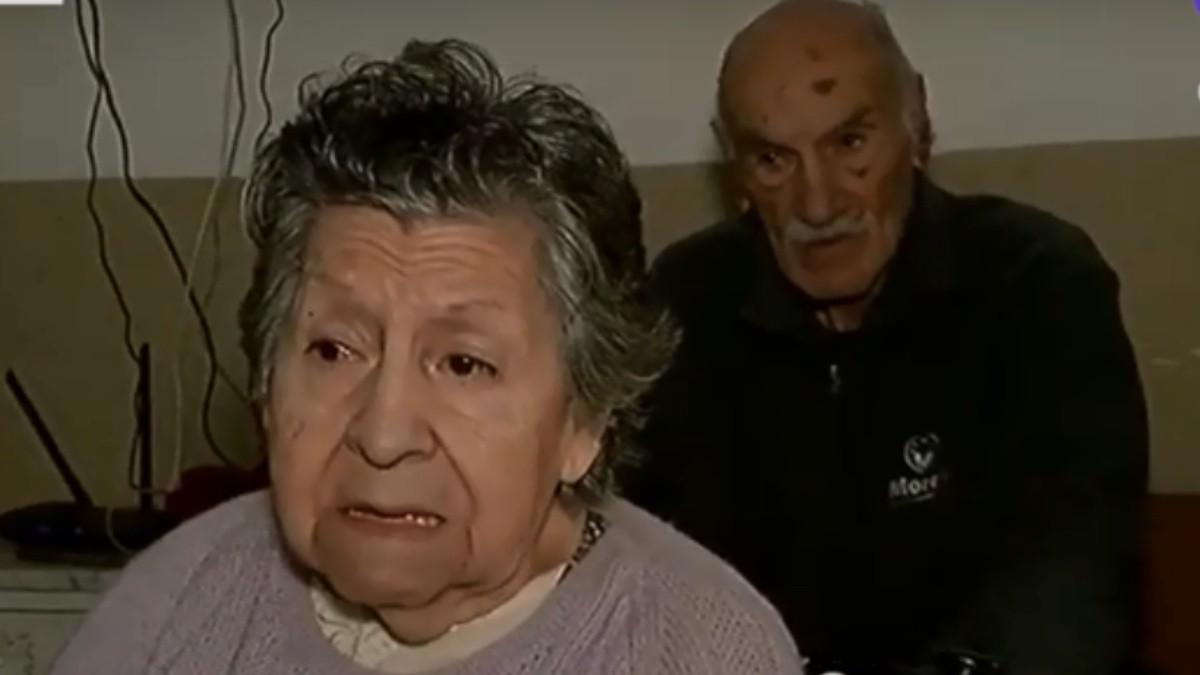 Resultado de imagen para abuelos abandonados