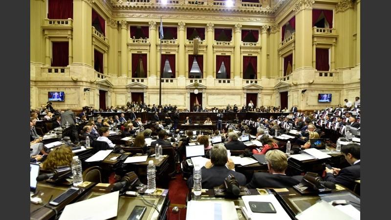 Santa Fe renueva este año diez de los 19 diputados nacionales que le corresponden.