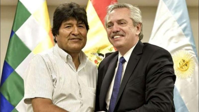 Alberto Fernández fue propuesto para recibir el Premio Nobel de la Paz