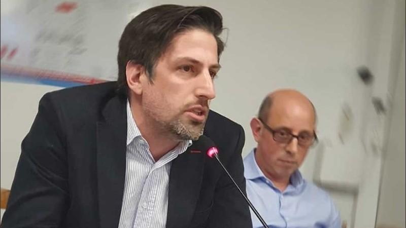 Trotta aclaró que primero se volverá en el sector rural y en pequeñas localidades.