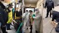 Coronavirus: videos de brutales detenciones en China por no usar barbijo