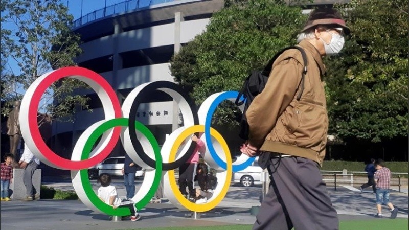 La decisión de posponder los Juegos Olímpicos de Tokio se tomó este martes.