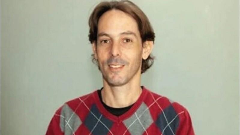 El doctor Chen Katz del Instituto de Investigación de Galilea MIgal.