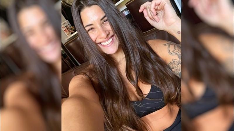 Ivana Nadal Logre Esta Cara Y Este Culo Gracias A Haber Podido Conectar Conmigo Rosario3