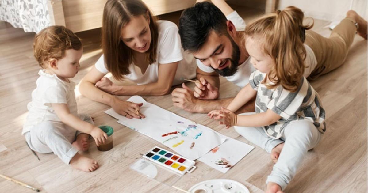 Día de la Familia: cómo educar y aprender en cuarentena | Rosario3.com | Noticias de Rosario, toda la información al instante, con deporte y entretenimiento