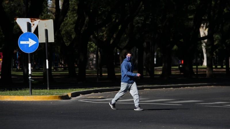 Coronavirus: Santa Fe otra vez en cero y Rosario lleva cinco días ...