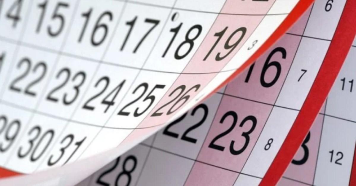 Más allá del coronavirus: ¿cuántos feriados le quedan al 2020?   Rosario3.com   Noticias de Rosario, toda la información al instante, con deporte y entretenimiento