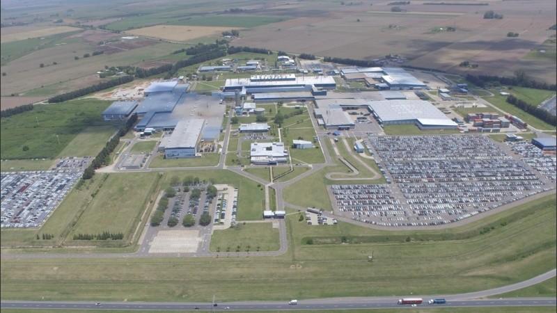 La planta de GM de Alvear reabre el próximo 29 de junio.