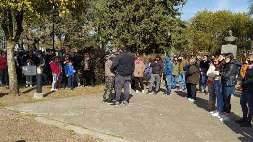 Femicidio de Beravebu. Noticias sobre Femicidio de Beravebu | Rosario3