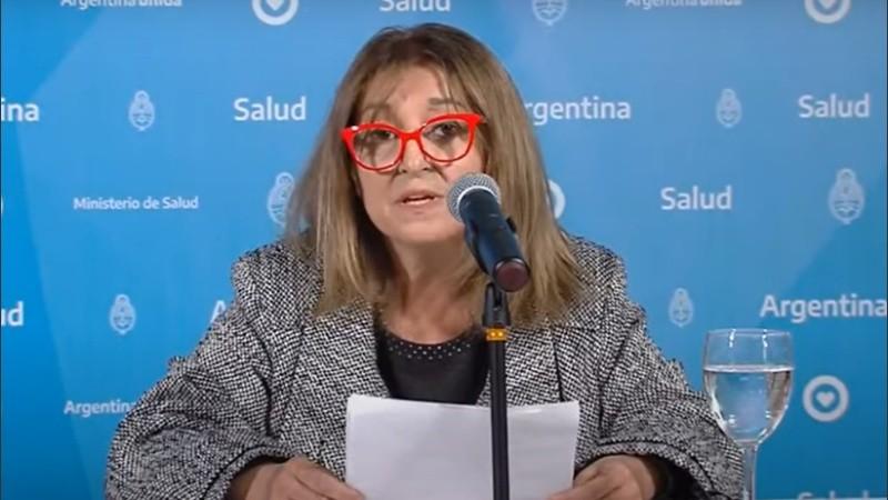 El esposo de Sylvia Brunoldi falleció el 24 de agosto tras permanecer internado durante 30 días.