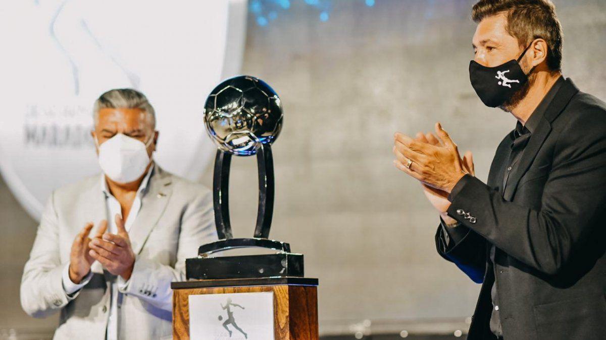 Copa Diego Maradona: árbitros, días y horarios de la fecha decisiva |  Rosario3
