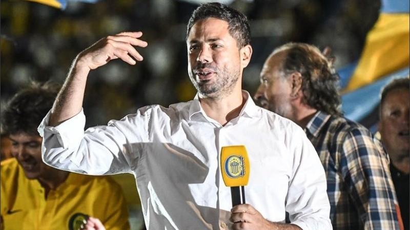 Rosario Central: se irán «varios» jugadores