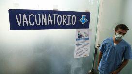 vacunacion VIP. Noticias sobre vacunacion VIP | Rosario3