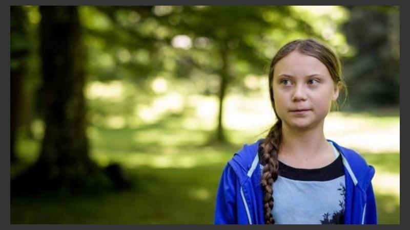Greta Thunberg, la activista medioambiental que padece Síndrome de Asperger
