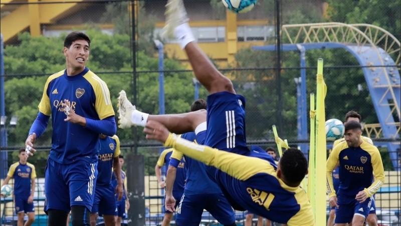 Hoy juega Boca: se mide con Claypole por la Copa Argentina | Rosario3