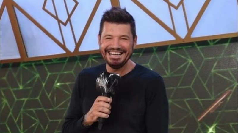 Marcelo Tinelli confirmó la fecha de debut de ShowMatch.