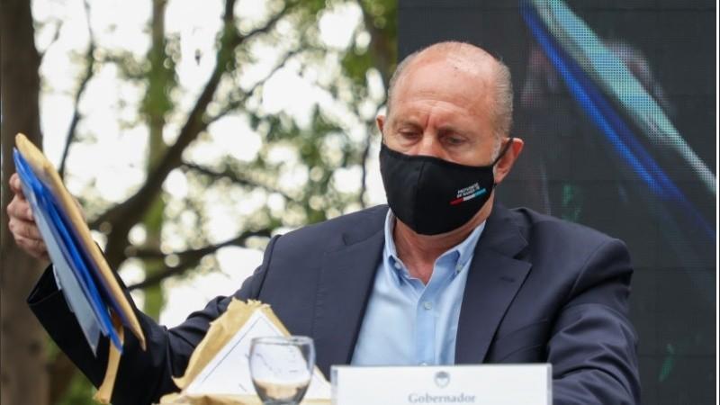 Perotti no se suma a las nuevas medidas pero buscará reforzar los controles sanitarios para frenar los contagios.
