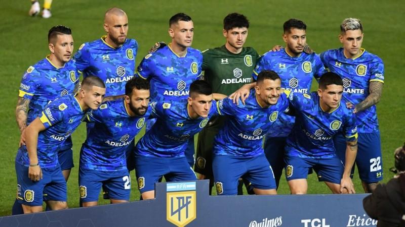 Ávila fue de lo mejorcito y Gamba pintaba bien, pero volvió a resentirse de la lesión.