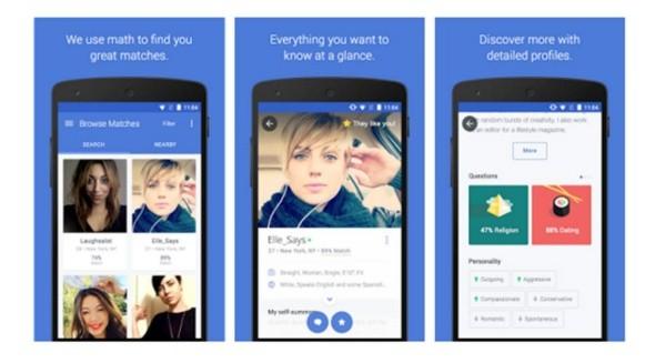Apps de chat anónimo para Android y iOS