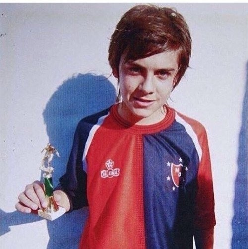Dybala espera recuperarse de lesión para sepultar esperanzas del Barça