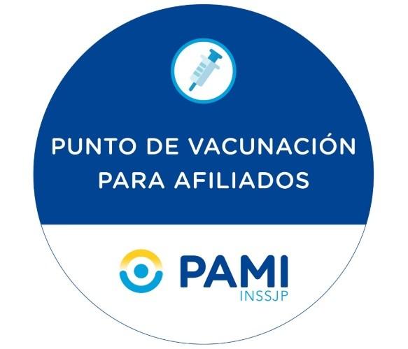 Comenzó la Campaña de Vacunación Antigripal y Antineumococica del PAMI 2017