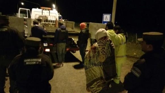En Venado Tuerto secuestraron más de 700 kilos provenientes de Orán
