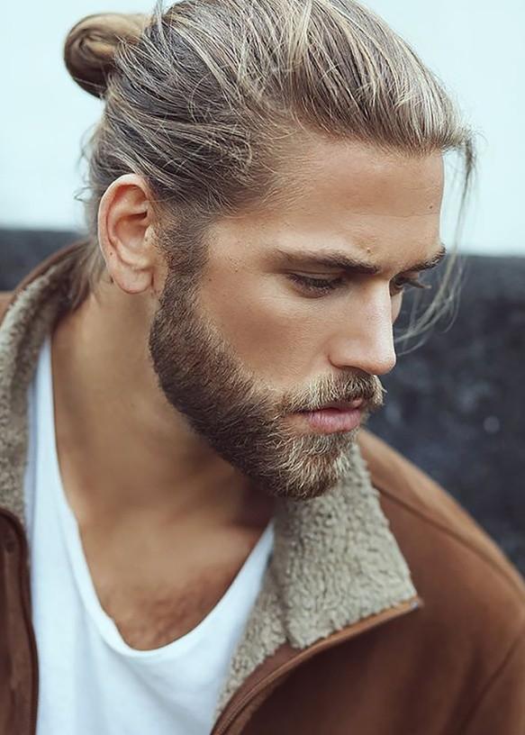Vuelve el pelo largo hombre