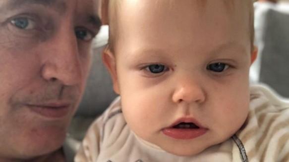 Mirko, el bebé de Marley, es récord Guinness