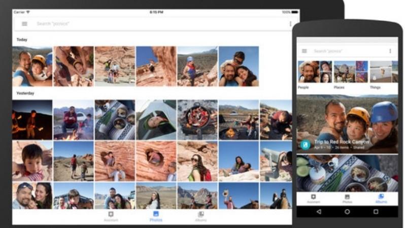 El servicio de Google Fotos dejará de ser gratuito en 2021: ¿cuánto habrá que pagar?, Cloud Pocket 365
