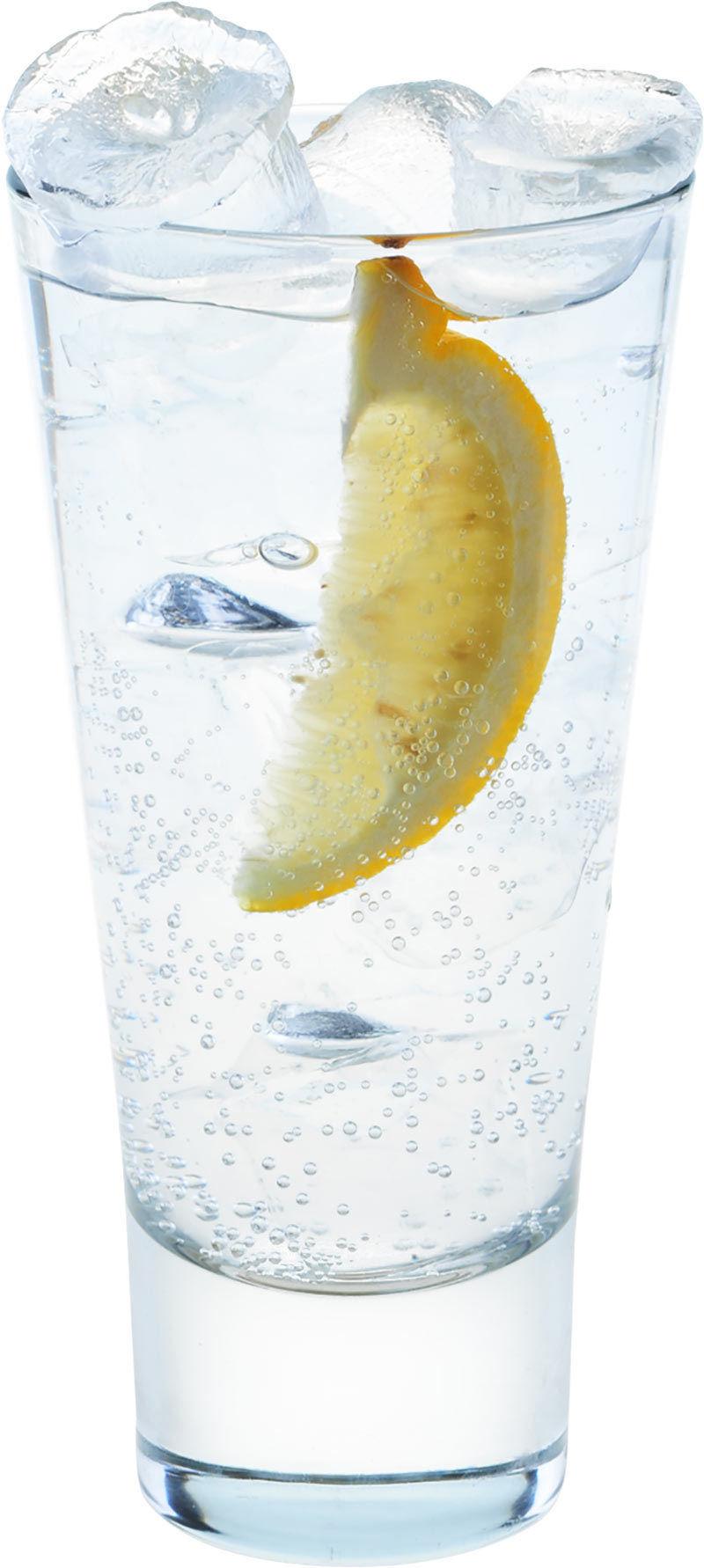 Vodka tonic (es.inshaker.com)